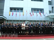 Vietnam attends ASEANSAI conference in Indonesia