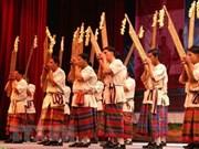 Laos' Khaen music declared humanity's heritage