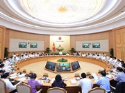 Prime Minister Nguyen Xuan Phuc stresses growth quality