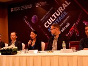 British Council helps preserve Vietnam's heritage in community