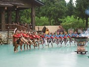 Taiwan's tourism promoted in Hanoi