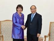 Vietnam keen on bolstering all-round partnership with Switzerland: PM
