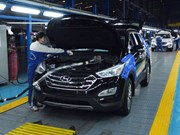 Car imports forecast to rise again as firms adjust to rules