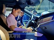 Vietnam's auto demands rise on import tax cut: British experts