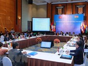 ASEAN-India Senior Officials' Meeting held in Hanoi