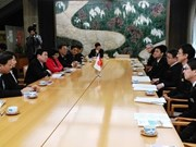 HCM City fosters collaboration with Japan's Aichi Prefecture