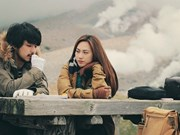 Vietnam's romance film released in Japan