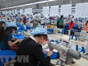 Garment-textile sector earns 8 billion USD from exports in Q1