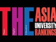 Thai universities slip down in 2018 higher education rankings