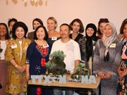 Get-together promotes Vietnamese culture in Australia