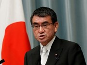 Cambodia, Japan step up bilateral cooperation