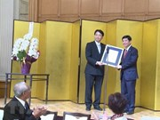 Japanese doctor appointed Honorary Consul of Vietnam in Aichi