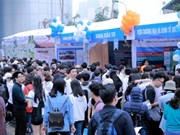 NEU Career Expo 2018 to offer job opportunities for students
