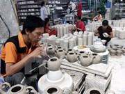 Vietnam has over 5,400 craft villages