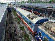 Vietnam plans to build faster railway to China border
