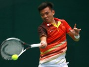 Vietnam promoted to Davis Cup Group II