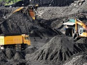 Vinacomin aims to produce 9.45 million tonnes of raw coal in Q2