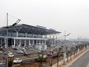 Noi Bai airport expansion needs 3.5 billion VND