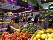 Financial Times: Vietnam sees optimistic consumers