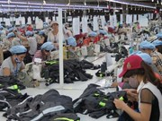 Garment-textile sector targets green production