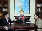 Ambassador: high political trust drives Vietnam-Russia ties forward