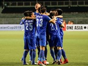 FLC Thanh Hoa crash out at AFC Cup