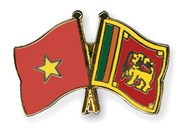 Third Vietnam-Sri Lanka political consultation held in Colombo