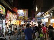 Vietnam, Taiwan enjoy marked growth in tourism links