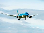 Vietnam Airlines named among TripAdvisor list of best Asian airlines