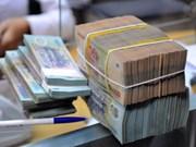 Banks fulfill 25-30 percent of profit goal