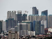 ADB forecasts Indonesia's growth at 5.3 percent this year