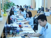 Hai Phong: Cameras installed to supervise customs activities