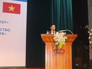 Vietnam, Russia boost strategic economic partnership