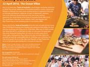 Taste of Australia family BBQ to be held in Da Nang