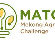 Winners of Mekong Agritech Challenge announced