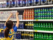 Vietnam sees flourishing food and beverage industry