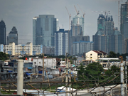 Moody elevates Indonesia credit rating