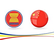 ASEAN among China's top three trade partners in Q1