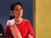 Myanmar State Counsellor to visit Vietnam