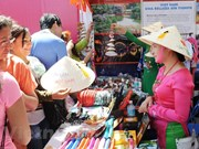 Vietnamese culture attracts visitors at int'l fair in Mexico