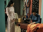 The Tailor wins Best Feature Film at Golden Kite Awards