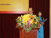 Vietnamese, French researchers explore wide-ranging partnerships