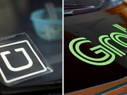 Ministry investigates Grab's acquisition of Uber in VN