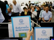 Thailand: Political parties worry over membership registration delay