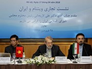 Vietnam, Iran hold huge potential for cooperation
