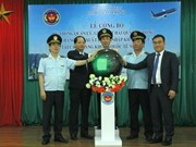 Automated customs system launched at Noi Bai airport