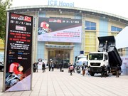 Mining Vietnam 2018 kicks off in Hanoi