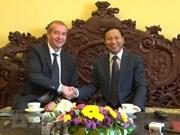 Russia's Irkutsk welcomes Vietnamese firms