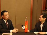 RoK investors hoped to be strategic partners in VN's SOE equitisation