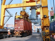 IMF projects Vietnam's GDP to grow by 6.6 percent in 2018